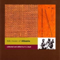 Folk Music of Albania