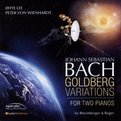 Goldberg Variations for Two Pianos (Arr. by Josef Rheinberger and Max Reger)