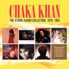 Chaka Khan - Love of a Lifetime Grafik