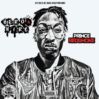Prince RedSmoke on Apple Music