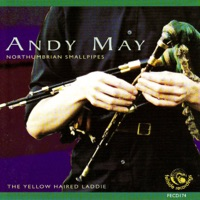 The Yellow Haired Laddie by Andy May on Apple Music