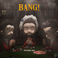 Album Bang! - AJR