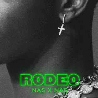Lil Nas X & Nas – Rodeo (feat. Nas) – Single [iTunes Plus AAC M4A]