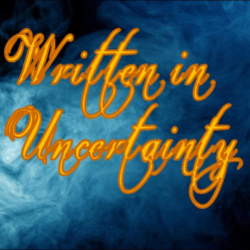Cover image of Written in Uncertainty: An Elder Scrolls Lore Podcast