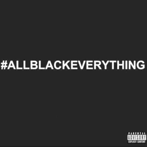 Usual Suspects - #Allblackeverything