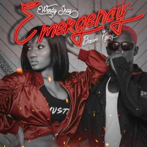 Wendy Shay - Emergency feat. Bosom P-Yung