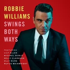 Robbie Williams - Go Gentle - Line Dance Music