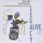 Ralph Peterson and The Messenger Legacy - That Old Feeling (Live)