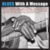 Various Artists - Blues with a Message  artwork