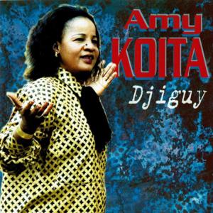 Amy Koita - Yafa