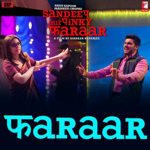"""Anu Malik - Faraar (From """"Sandeep Aur Pinky Faraar"""")"""
