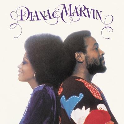 Diana & Marvin - Marvin Gaye