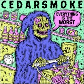 Cedarsmoke - Local Anaesthetic