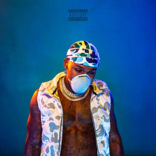 DaBaby – DROP (feat. A Boogie wit da Hoodie & London On Da Track) [iTunes Plus AAC M4A]