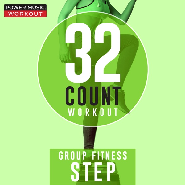 32 Count Workout - Step (Nonstop Group Fitness 128 BPM)