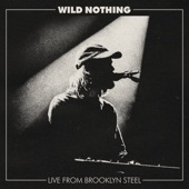 Wild Nothing - Live in Dreams