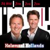 Helemaal Hollands - Ik Wil Jou Jou Jou kunstwerk