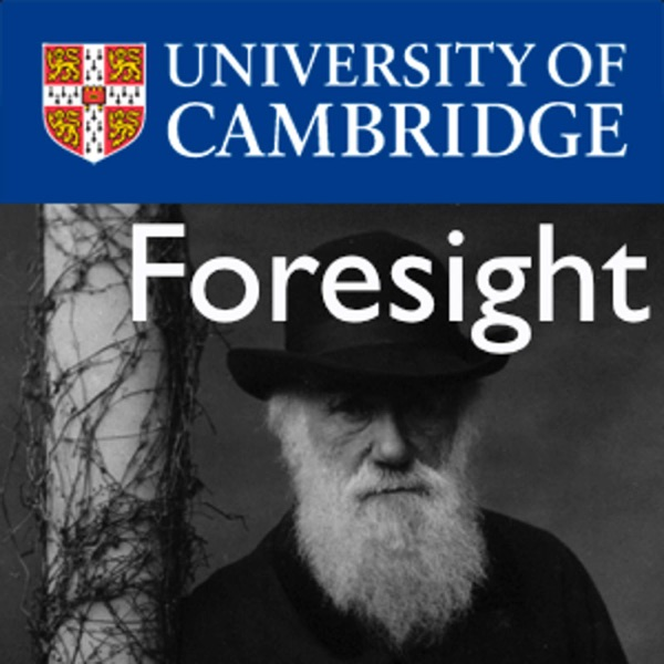 Foresight – Darwin College Lecture Series 2013