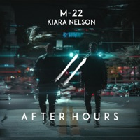 After Hours - M - 22 - KIARA NELSON
