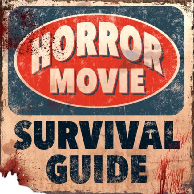 """Horror Movie Survival Guide"" von Julia Marchese and Teri Gamble"