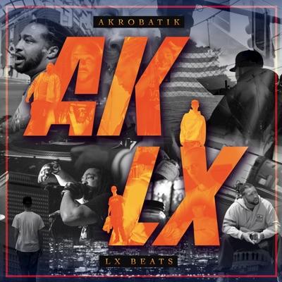 Aklx - Akrobatik