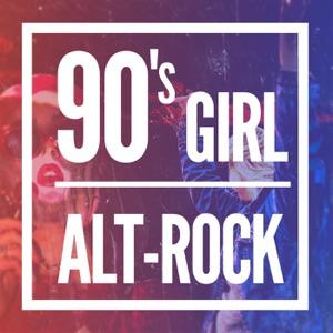 90's Girl Alt-Rock