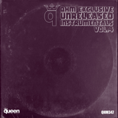 QHM Exclusive Unreleased Instrumentals, Vol. 4 - EP