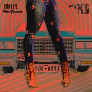 Fkn Around (feat. Megan Thee Stallion) - Single Mp3 Download