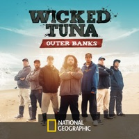 Télécharger Wicked Tuna: Outer Banks, Season 7 Episode 17