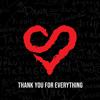 Sunrise Avenue - Thank You For Everything Grafik