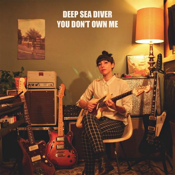 You Don't Own Me (feat. Natalie Schepman (Joseph)) - Single