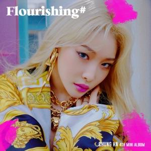 Flourishing - EP