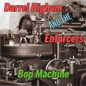 Darrel Higham & The Enforcers - I Knew