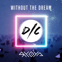 RYOYA - Without The Dream artwork