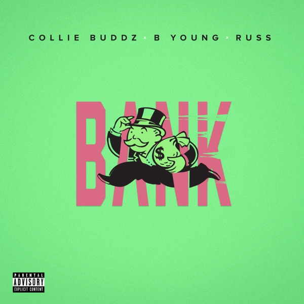 Bank (feat. B Young & Russ) - Single