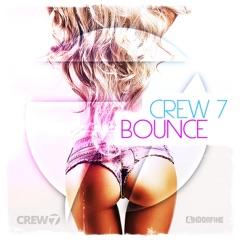 Bounce (Remixes) - EP