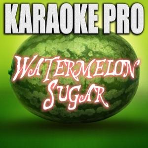 Karaoke Pro - Watermelon Sugar (Originally Performed by Harry Styles)