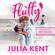 Julia Kent - Fluffy (Unabridged)