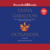 Diana Gabaldon - Outlander  artwork