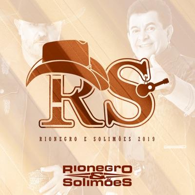 Rionegro e Solimões 2019 - EP - Rionegro & Solimões