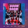 ANS - Boom Boom artwork