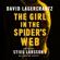 David Lagercrantz & George Goulding - translator - The Girl in the Spider's Web: Millennium Series: Book 4  (Unabridged)