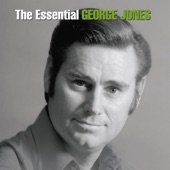George Jones - I Just Don't Give A Damn (Album Version)