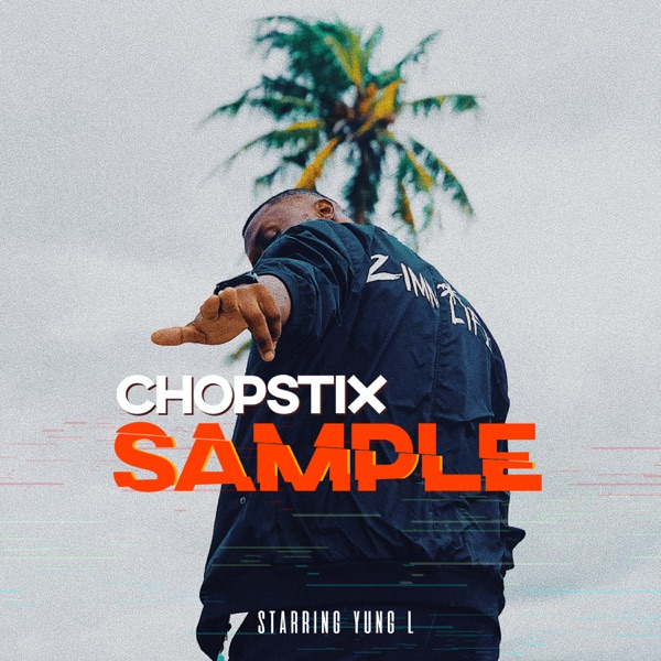 Sample (feat. Yung L) - Single