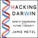 Jamie Metzl - Hacking Darwin: Genetic Engineering and the Future of Humanity