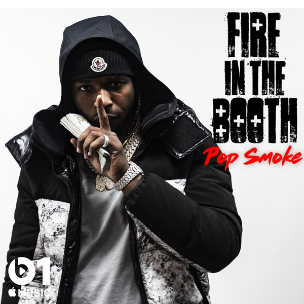 Fire in the Booth, Pt. 1 - Single