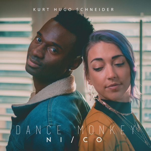 Dance Monkey (Acoustic) - Single