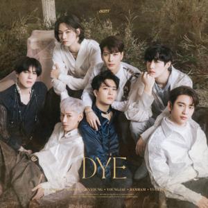 GOT7 - DYE - EP