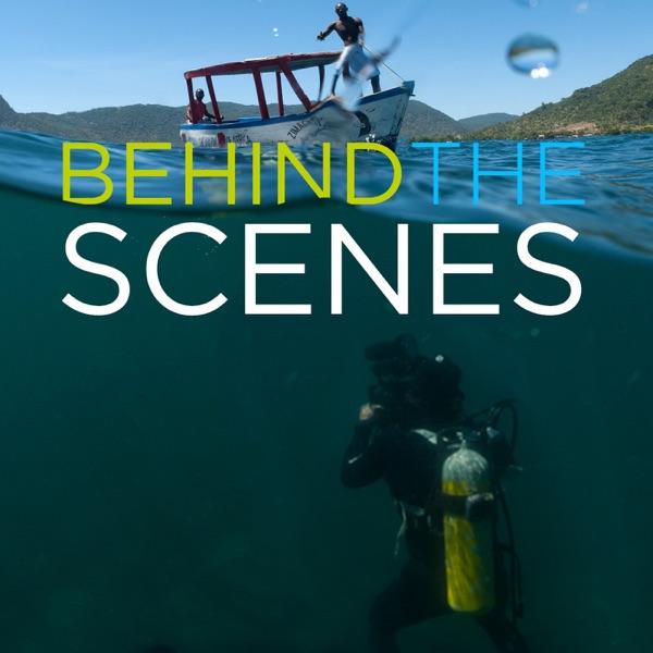 Wildlife Documentaries: Behind the Scenes (HD)
