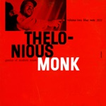 Thelonious Monk - Nice Work (If You Can Get It)